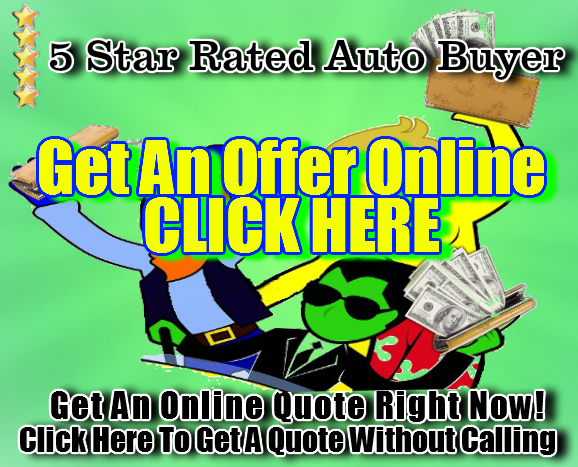 Buy Junk Cars Seattle >> Cash For Cars Tacoma WA - We Buy Junk Vehicles Same Day